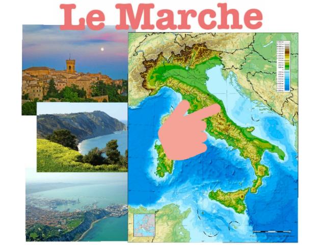 Le Marche by valentina chudoba