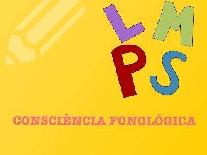 CONSCIÈNCIA FONOLÓGICA  by Alumnes espiga