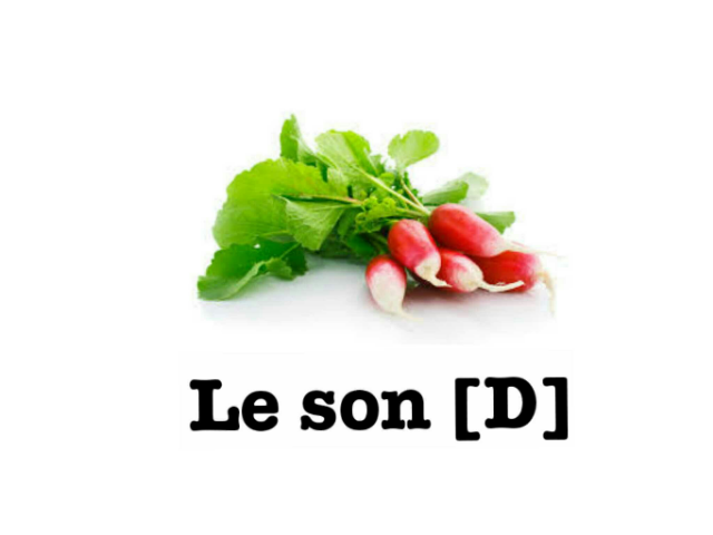19. Le son [D] by Arnaud TILLON