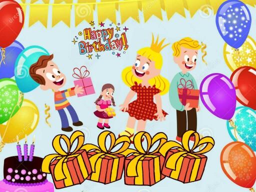 happy birthday daddy by Satyanarayana Amara