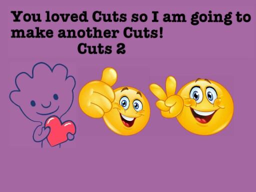 Cuts 2 by glitter kitty