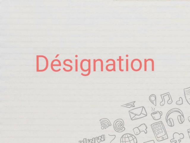 Désignation Podd by Morgane Pi