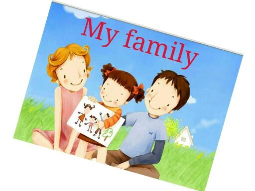 Kids- My Family (game by CTJ) by CTJ Online