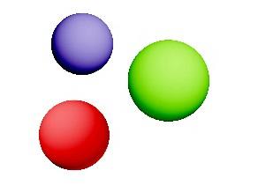 Cirkels by cobi