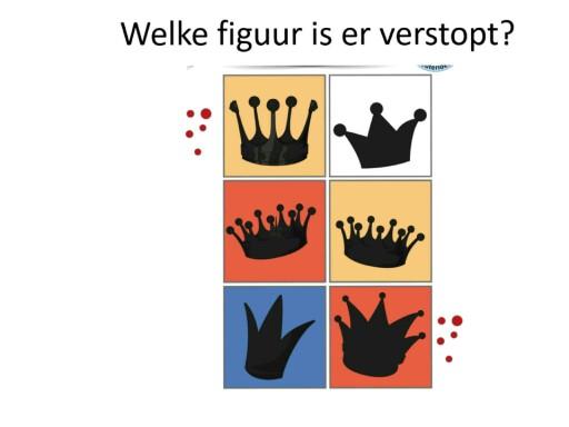 schaduwen van kronen by An Bollein