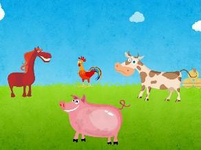 חיות חווה  by גיא מתנה