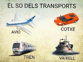 el transports by Alumnes espiga