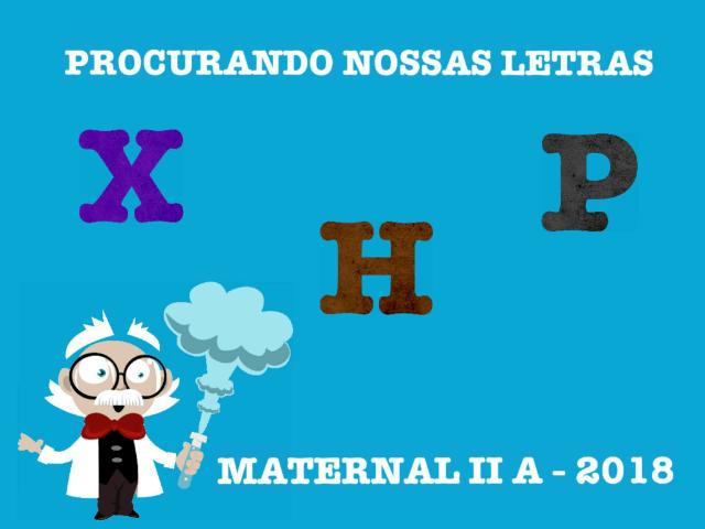 PROCURANDO NOSSAS LETRAS. by Luciana Pereiras