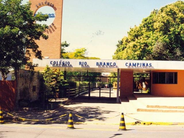 Rio Branco Campinas by Informática Rio Branco