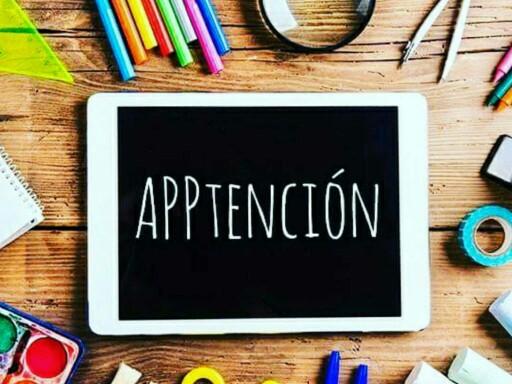 APPtención by SABELA Crujeiras Abraldes