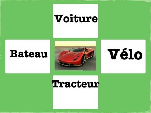 Sélectionnez le VEICULO by tablet 14