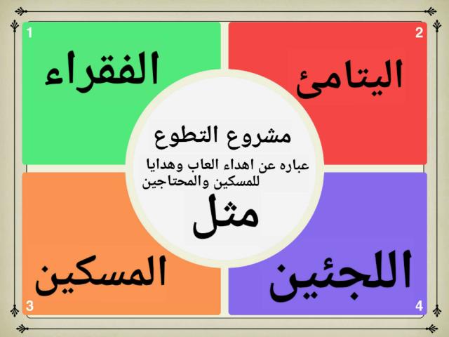 عزيزتي by تالا الغامدي