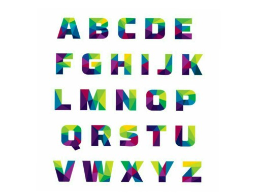 Exemple alphabet by Ecole Hussigny