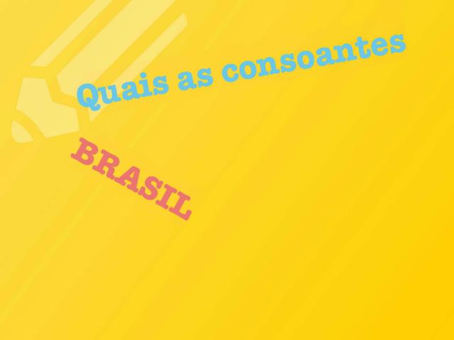 Adivinhar consoantes by Chico Trupa