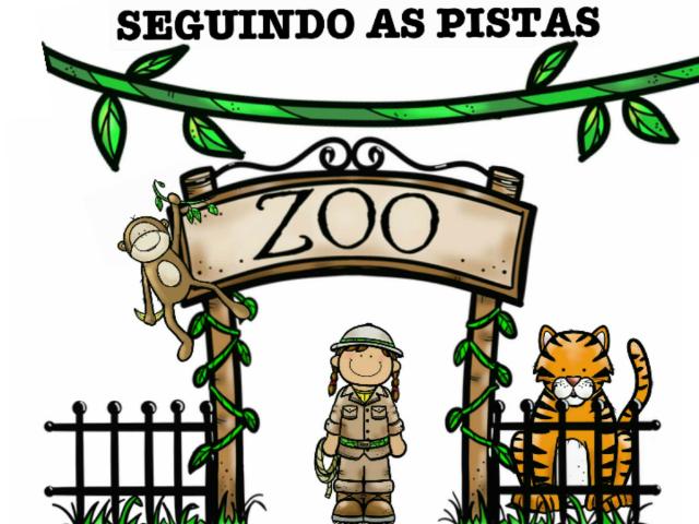 SEGUINDO AS PISTAS by Tobrincando Ufrj