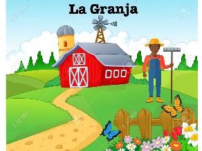 La Granja by null null