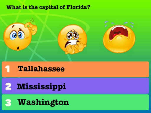 Know your Capitals  by zika ebola