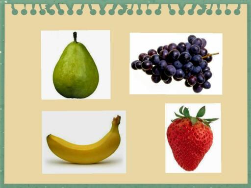 Descobrim les fruites by Mònica Biel Sardà