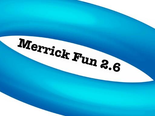 merricks gamebfrddgd cvbhjmklkjbv by Merrick Doyle