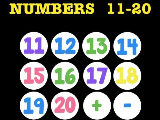 цифри 11 by Andrey Nikolayenko