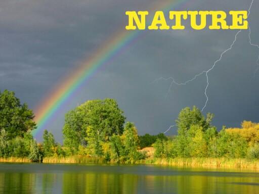 Природа by Andrey Nikolayenko