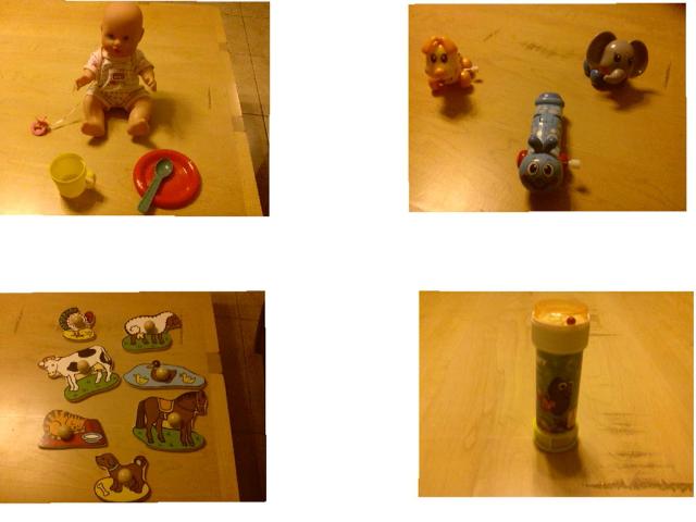 לוח משחקים by ליאת פרום