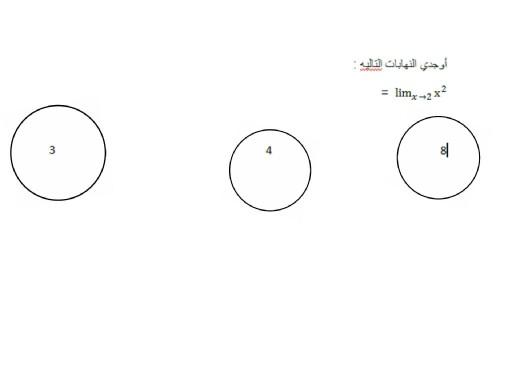 النهايات by جبر الخواطر
