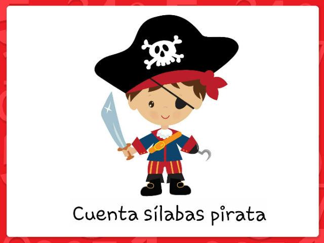 piratas 2 by Marisa
