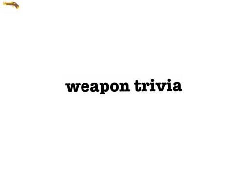 weapon trivia by Mega  Charizard X