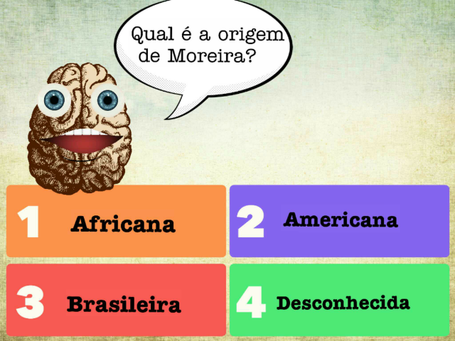 Conheça seu teórico!  Horney, Murray, Erickson ou Moreira!  by Sociedade dos Padrões Mortos