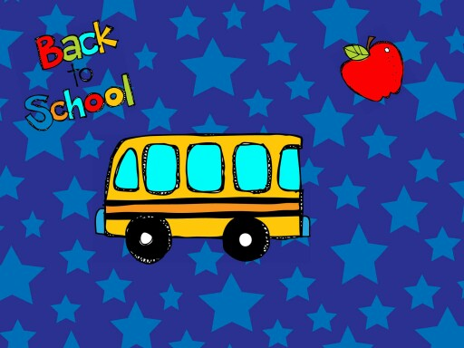 Back to School by Cheryl Townsend