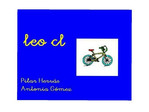 LEO CON CL by pilitoninas primitivas