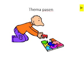 puzzel pasen by An Bollein