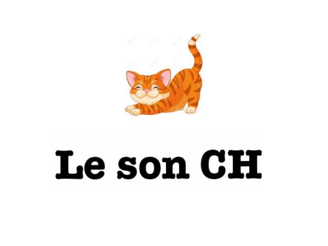 28. Le son CH by Arnaud TILLON
