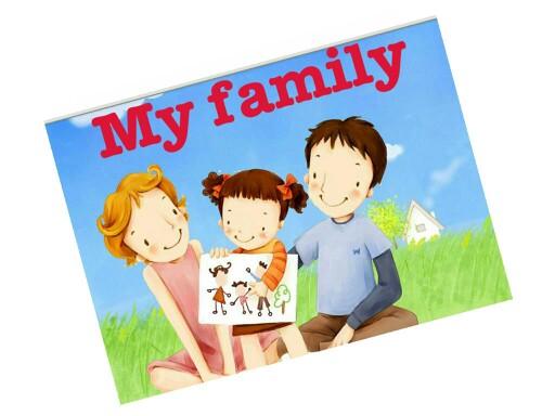 My family by CTJ Online