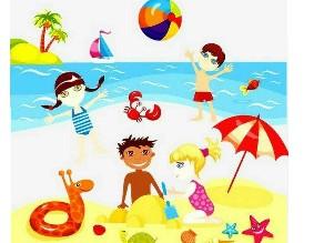 La plage by Equipe Tice