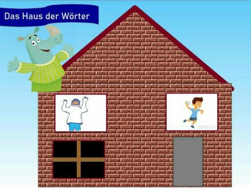 Anziehen, Werfen 3 by Waltraud Mundelius