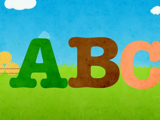 ABC by Ali Ali