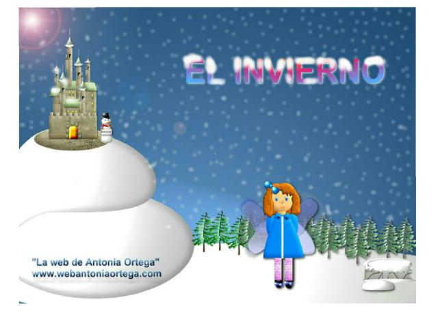 EL INVIE by Antonia Ortega López