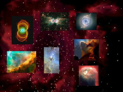 Les planètes by Classe maternelle Isabelle Ecole