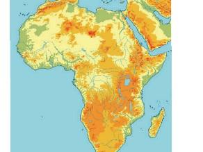 Juego de África creado por David y Álvaro  by null null