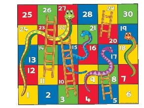 Game 8 by Zikrit School