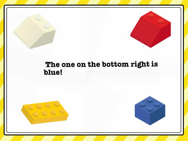 blocks! by Emma Johnson