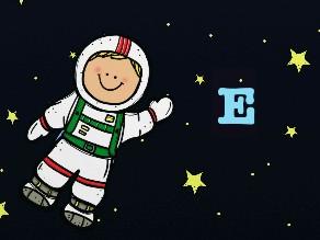 E-E-Estrella by Jessica Smoote