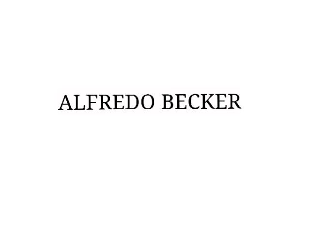 Alfredo by Catalina Becker