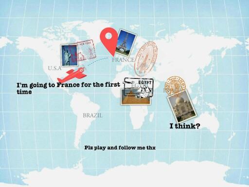 puzzles 4 travel by zika ebola