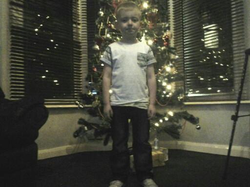 Christmas  by mcpake family
