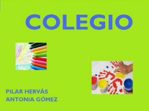 COLEGIO by pilitoninas primitivas