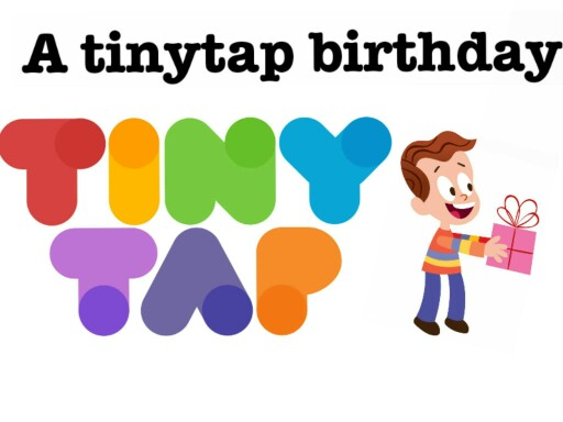 this is a story about Johnnie and he wants a tiny tap birthday party do you think he will get it by miss jackson miss jackson