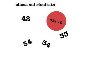 Calcolo orale by angela fumasoni